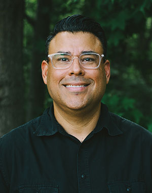 Robert Baltodano - General Manager