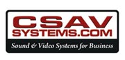 CSAV Systems