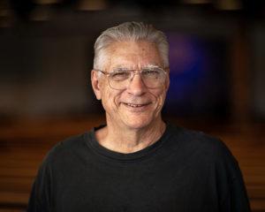 Pastor Joe Focht