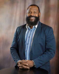 Pastor Tony Clark