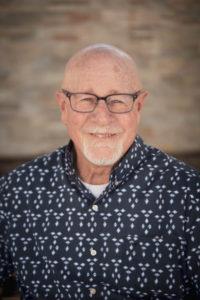 Pastor John Milhouse