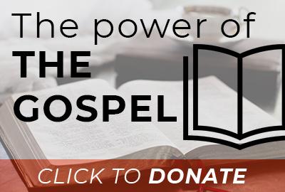 The Power of the Gospel