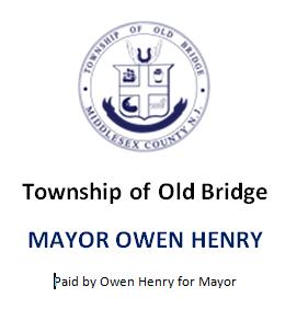 Mayor Owen Henry