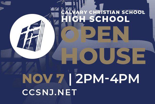 CCS High School Open House