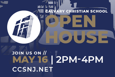 CCS Open House May 16 2021
