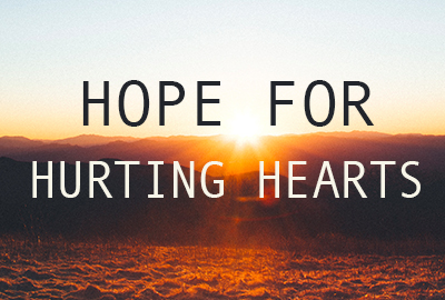Hearts for Hope