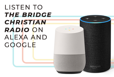 Listen to The Bridge on Google and Alexa
