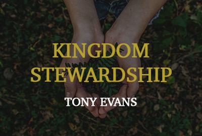 Kingdom Stewardship Monthyly Resource